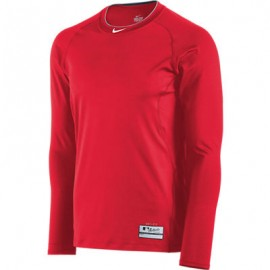 Nike NPC Fitted Core Raglan L/S