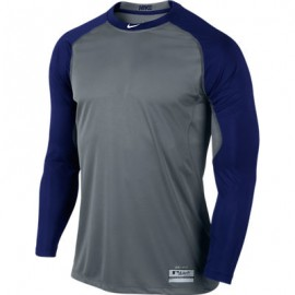 Nike Baseball Fitted Core Raglan 1.2 L/S