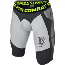 Nike Pro Combat Hyperstrong Compression Vapor Speed Slider 1.5