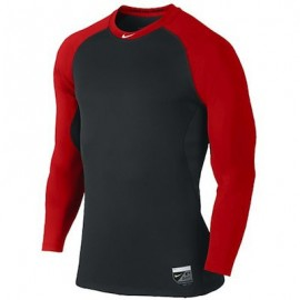 Nike Core Fitted Raglan 1.5 L/S