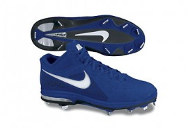 Nike Air Max MVP Elite 3/4 Metal