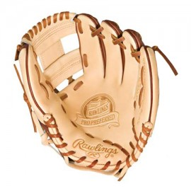 "Rawlings Pro Preferred PROS12IC2T 11.25"" 2-Tone"