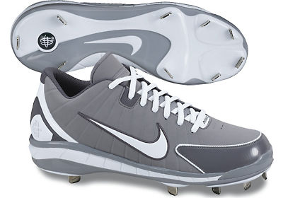 nike huarache baseball cleats 2012